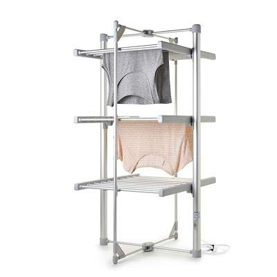 Dry:Soon Mini Standard 3-Tier Heated...