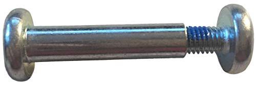 Achse von HUDORA für Kinder Inliner, Ø 6 mm, Länge 27 mm
