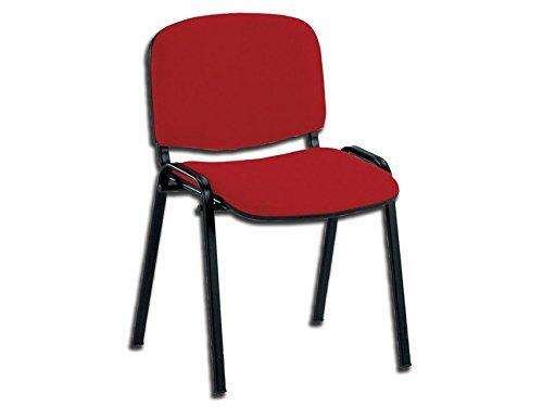 ISO stoel – stof.