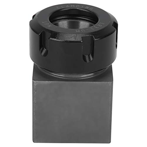Mandril de pinza de acero duro Mandril de pinza ER-30 para herramienta de grabado de torno de fresado CNC