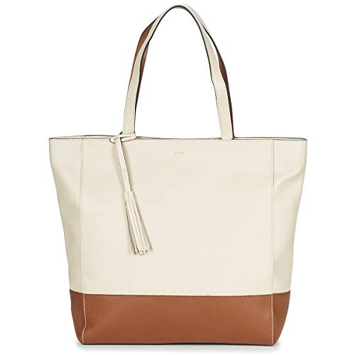 Loxwood sac PANAME Tote Bag/Borsa Shopping Donne Beige - Unica - Tote Bag/Borsa Shopping