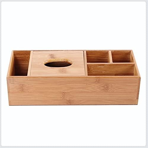 Hermosa Caja de tejido Caja de tejido Se utiliza para almacenar cosméticos, control remoto, bolígrafo, libretas, caja de almacenamiento de cosméticos. Caja de escritorio de escritorio de oficina de es