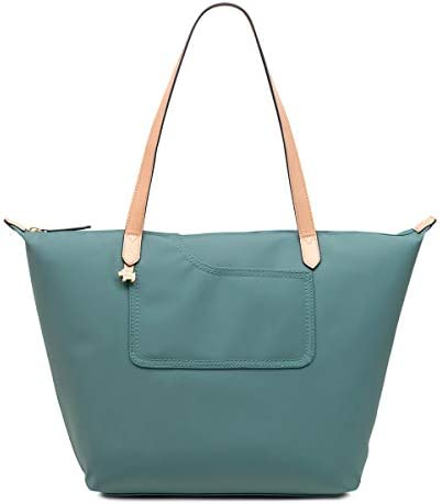 Radley London Womens Pocket Essentials Nylon Tote Bag Large Lake product image