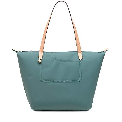 Radley London Womens Pocket Essentials Nylon Tote Bag Large Lake