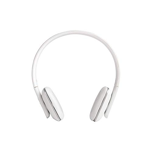 Ahead Bluetooth Headphones White Edition