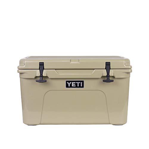 [イエティ] YETI クーラーボックス Tundra 45 タンドラ Tan [並行輸入品]