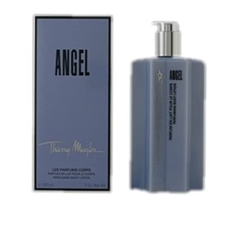 頭商標合理化Thierry Mugler Angel Perfuming Body Lotion 200ml [並行輸入品]