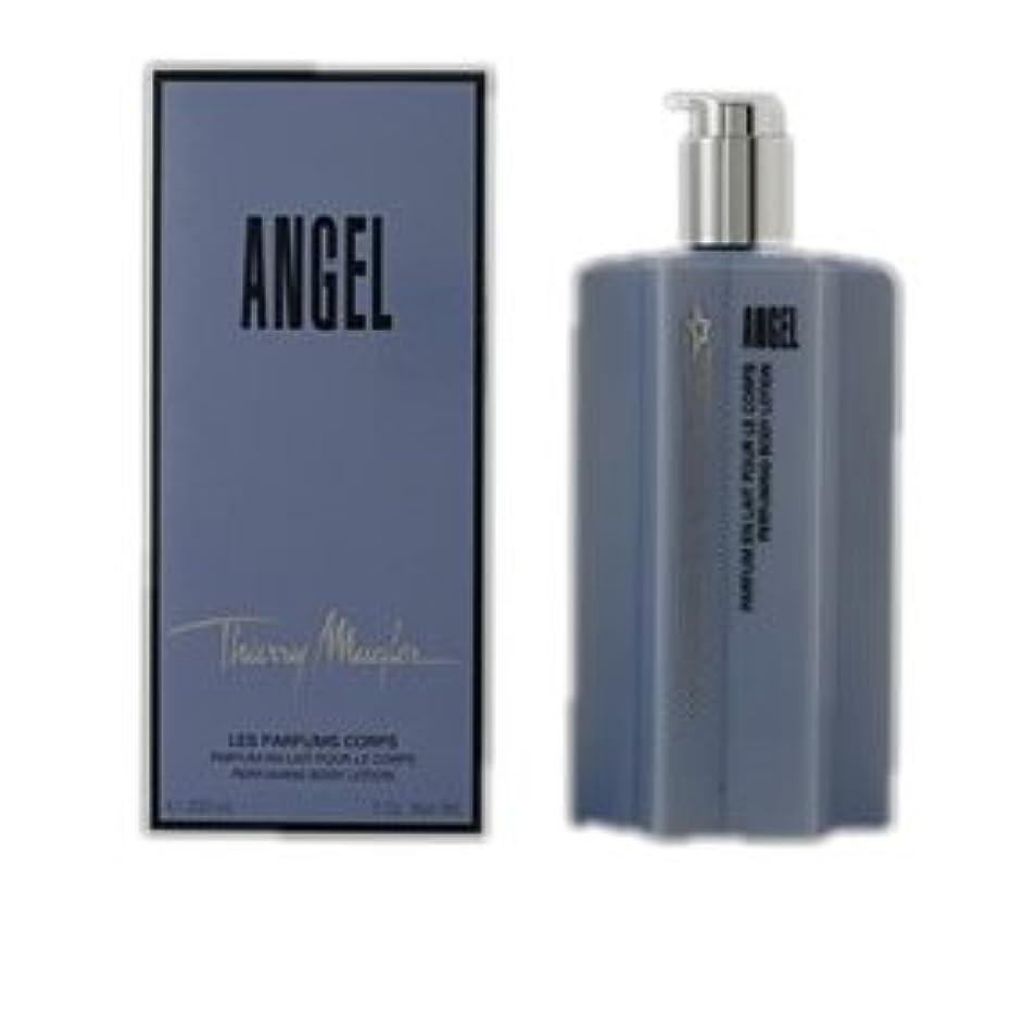 無効にする転送裸Thierry Mugler Angel Perfuming Body Lotion 200ml [並行輸入品]