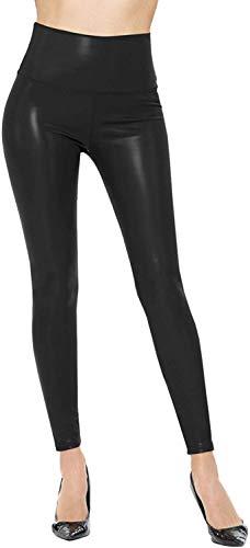 KTYXGKL Longitud Completa y Capri Leggings Yoga Cintura |Sólido Cepillado Ropa Interior térmica (Color : 21, Size : Large)