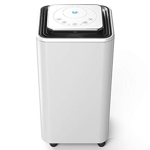 Great Price! Dehumidifier STBD-Home Silent Purifying and Dehumidifying - Powerful Dehumidification -...