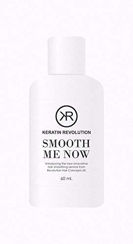 Keratin Revolution Smooth Me Now Anti-Schäden für bleichendes Haar, 60 ml
