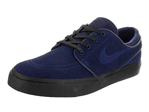 Nike Herren Zoom Stefan Janoski Fitnessschuhe, Mehrfarbig (Blue Void/Blue Void/Black 421), 40.5 EU
