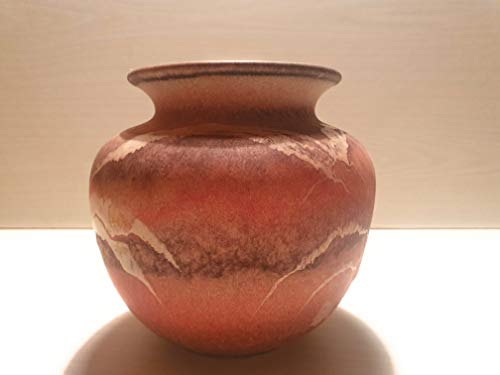 Ruscha Vase Art