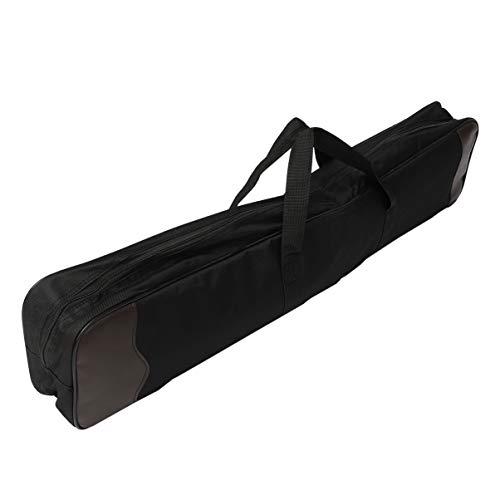 CLISPEED Saco de Arco Recurvo Arco E Flecha Bolsa de Alça de Arco Oxford Pano de Arco E Flecha Recipiente para Homem Mulheres