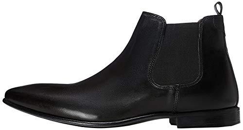 find. Albany Herren, Chelsea Boots, Schwarz, 40 EU