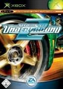 Need For Speed: Underground 2 [Importación alemana]