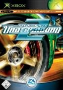 Need For Speed: Underground 2 [Importación alemana]