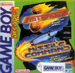 Asteroids/Missile Command