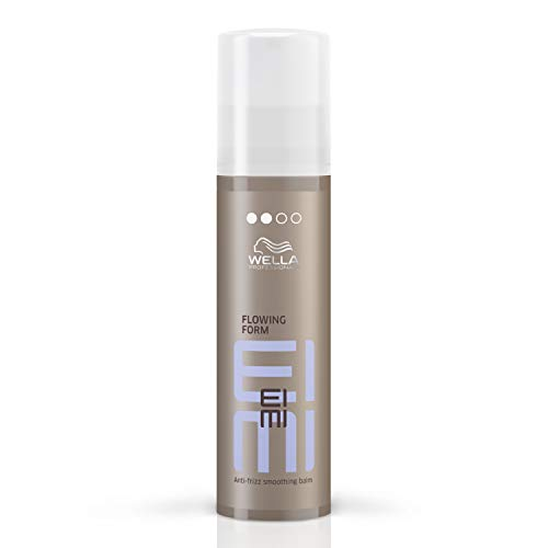 Wella EIMI Flowing Form - Anti-Frizz-Balsam für natürlichen Halt - Mit Hitzeschutz,1er Pack (1 x 100 ml)