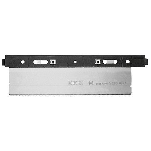 Bosch Professional Zubehör   2608661200 Bündigsägeblatt FS 200 AB HCS, 200 mm, 1,25 mm
