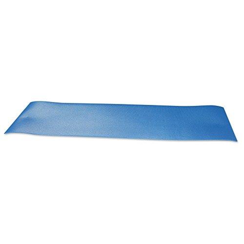 ALTUS 3400003010 pyramidale Mono Couleur Tapis Taille Unique Bleu