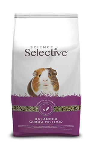 Supreme Petfoods Science Selective Guinea Pig 3 kg