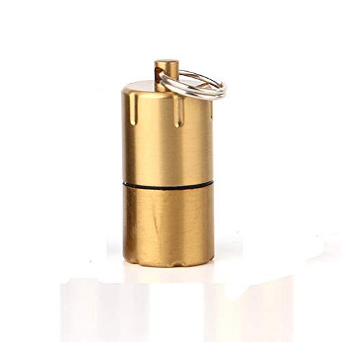 nulala kleine kerosine-aansteker mini creatieve sleutelhanger type outdoor kerosine aansteker