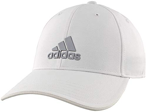adidas Men's Decision Structured Adjustable Cap