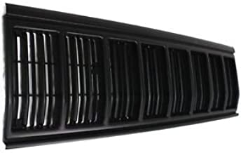 Best 94 jeep cherokee grill Reviews