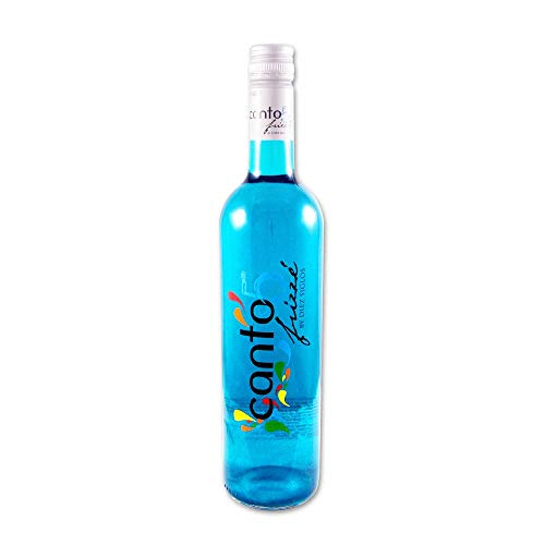 Canto 5 Vino Blue Frizzé- 750ml