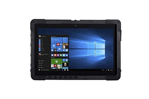 HiDON 11.6' IP65 Tablet impermeabile Win10 Tablet 3G WCDMA + 4Gram DDR3 + 128G SSD con Dual Band WiFi/Rugged Tablet Laptop