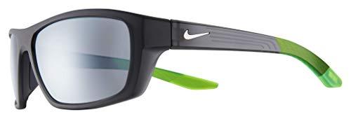 Nike Sun Brazen Boost Zonnebril, heren, zwart, 57 mm
