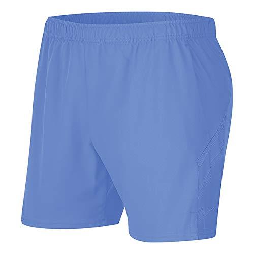 Nike Herren Tennis Court Dry Short, Royal Pulse, Small