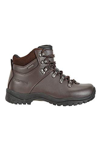 Mountain Warehouse Latitude Vibram Walking Boots