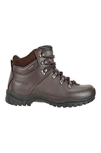 Mountain Warehouse Latitude Mens Vibram Waterproof Boots