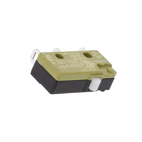 2 SAIA-BURGESS XGG2-88Z1 Mikroschalter SNAP ACTION SPDT 16A//250VAC ON- ON Pos