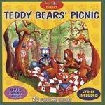 Teddy Bears Picnic [Audio CD] Various Artists