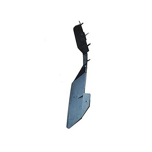 06 dodge charger bumper support - 9