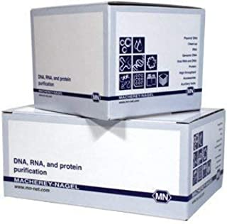 nucleospin gel and pcr clean up kit