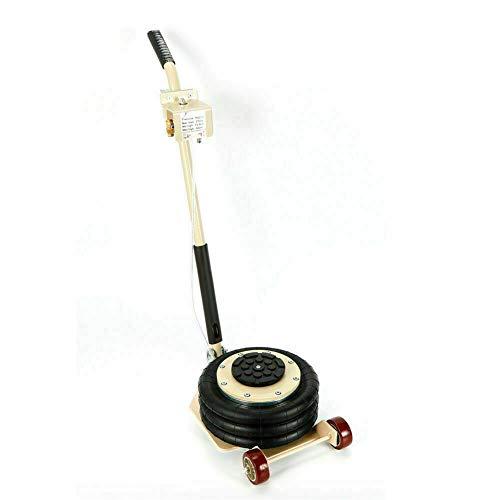 Kaibrite 3T Pneumatischer Wagenheber Top Triple Bag Air Jack Stands Pneumaticti Jack Lift Fahrzeugständer Lift 150-400MM