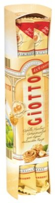 Giotto T36 154,8g 6 x 154,8 g