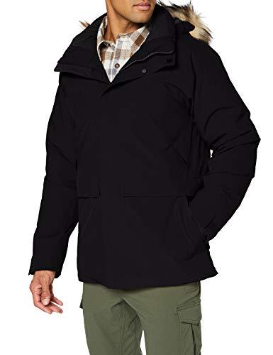 Marmot Herren Yukon II Jacke, Black, S