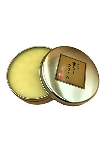みつろうクリーム 蜜蝋クリーム 蜜蝋ワックス 天然100% (200g)
