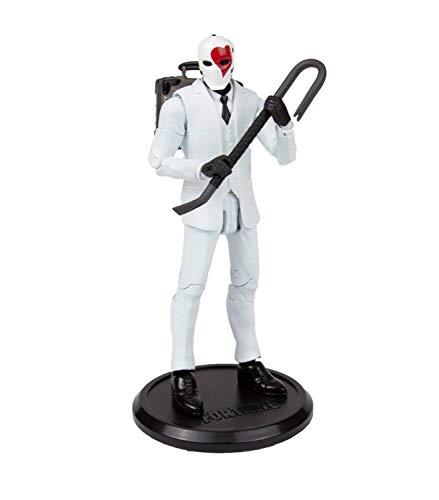 Figurine - Fortnite - Wild Card Red Action Figure - 18 cm [Edizione: Francia]
