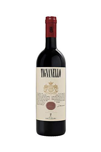 Marchesi Antinori Tignanello IGT Sangiovese 2015 trocken (1 x 0,75 l)