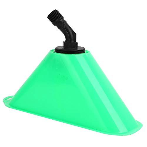 Mumusuki Wind Resistant Spray Cap schaduw trompet mondstukken Patio gazon onderhoud accessoire
