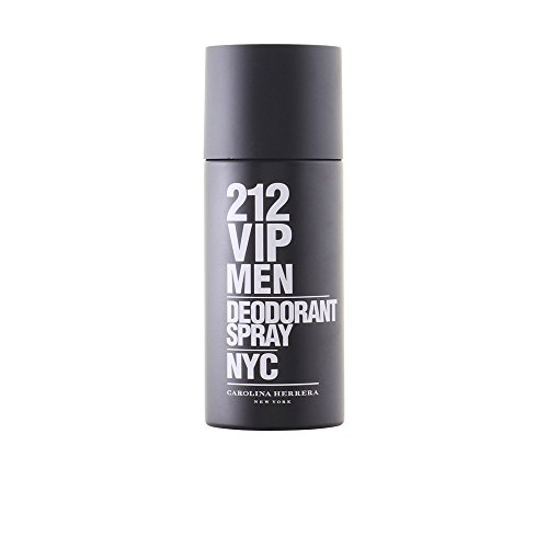 Carolina Herrera - 212 VIP MEN desodorante vaporizador - 150 ml