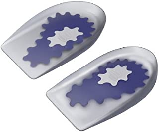 Bauerfeind ViscoSpot Foot Insoles - Shoe Insert Heel Pad for Comfort and Pain Relief - Reduces Impact Overload