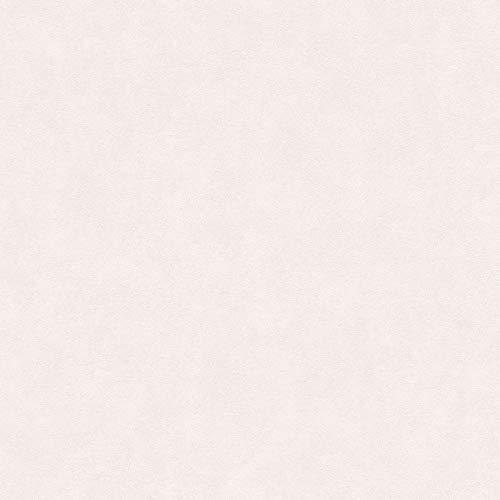 Vliestapete Tapete einfarbig Tapete uni 317711 31771-1 Innova Memory 3   Beige/Crème Weiß Grau   Muster (21 x 29,7 cm)