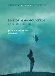 My Side of the Mountain Book for kids